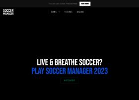 m.soccermanager.com