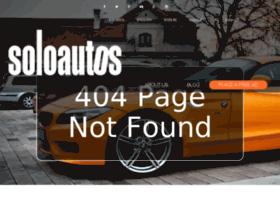 m.soloautos.com.mx