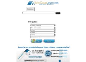 m.solocasas.com.mx