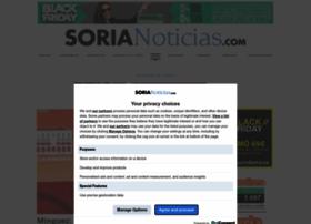 m.sorianoticias.es