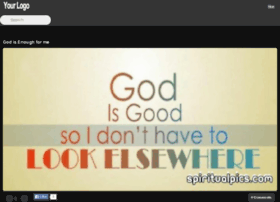 m.spiritualpics.com