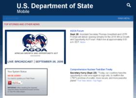 m.state.gov