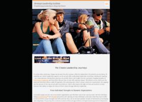 m.strategicleader.webnode.com