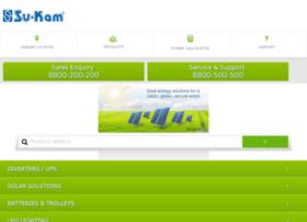 m.su-kam.com
