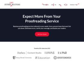 m.supercopyeditors.com