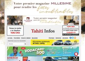 m.tahiti-infos.com
