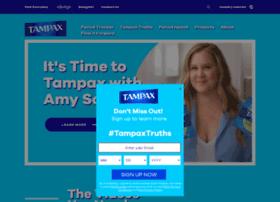 m.tampax.com