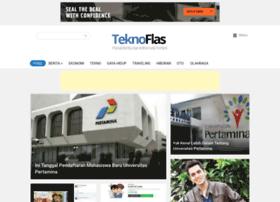 m.teknoflas.com