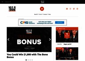 m.theboneonline.com