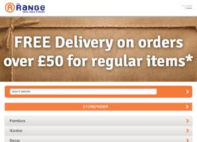 m.therange.co.uk