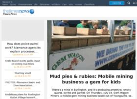 m.thetimesnews.com