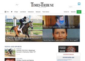m.thetimestribune.com
