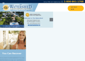 m.thewatershed.com