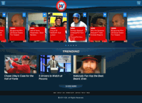 m.thewhistle.com