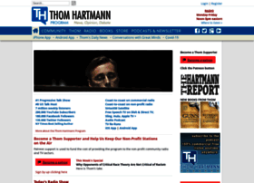 m.thomhartmann.com
