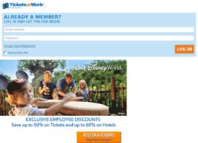 m.ticketsatwork.com