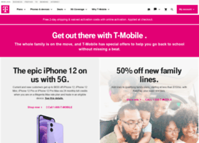m.tmobile.com