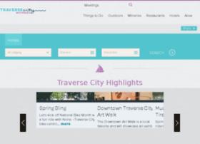 m.traversecity.com