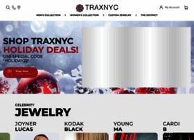 m.traxnyc.com