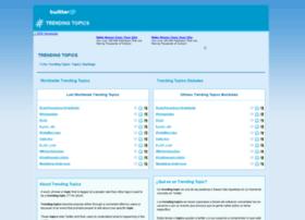 m.trending-topic.com