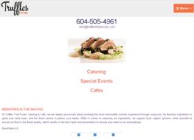 m.trufflesfinefoods.com