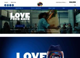 m.tums.com