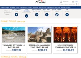 m.turistatravel.com