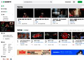 m.tvcast.naver.com