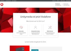 m.unitymedia.de