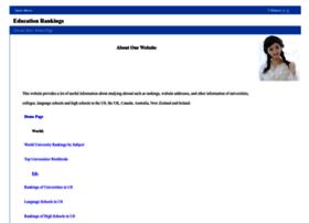 m.university-list.net
