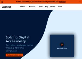 m.usablenet.com