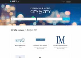 m.uscity.net