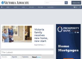 m.victoriaadvocate.com