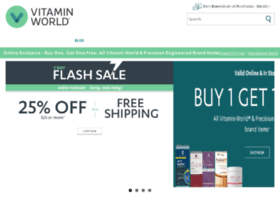 m.vitaminworld.com