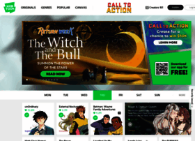 m.webtoons.com