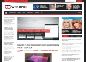 m.webupd8.org