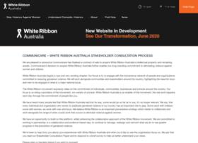 m.whiteribbon.org.au