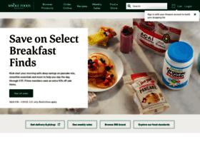 m.wholefoodsmarket.com