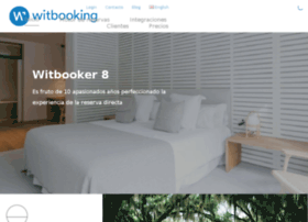 m.witbooking.com