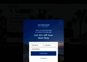 m.wyndhamrewards.com