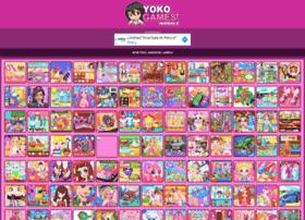 m.yokogames.com
