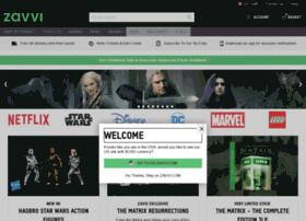 m.zavvi.com