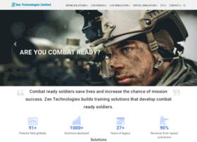 m.zentechnologies.com