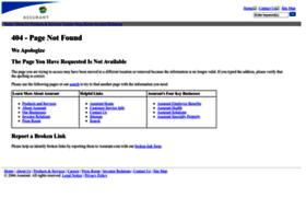 m1.assurantsolutions.com