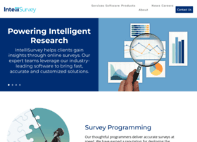 m1.intellisurvey.com