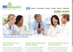 m2-interactive.com
