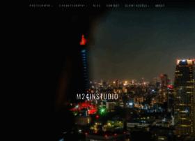 m24instudio.com