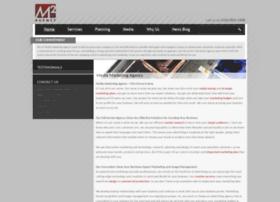 m2mediamarketers.com