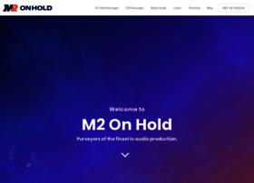 m2onhold.com.au