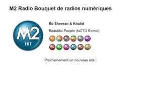 m2radio.fr
